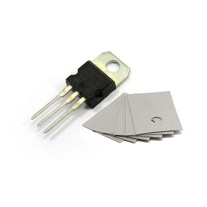 عایق سیلیکونی ترانزیستور TO-220