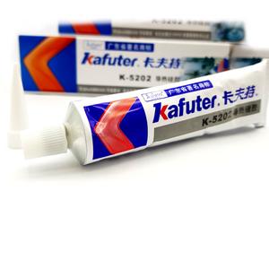 چسب سیلیکون Kafuter K-5202