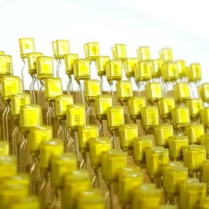خازن پلیستر (103) 10nF-50V