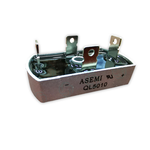 پل دیود فلزی QL5010 50A