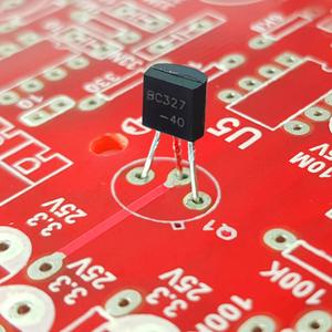 ترانزیستور BC327