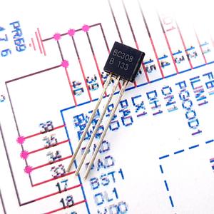 ترانزیستور BC308