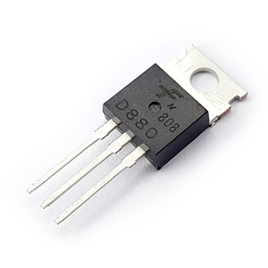 ترانزیستور D880