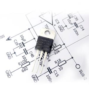IC L7808CV