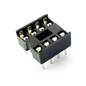 سوکت IC ساده 8پین