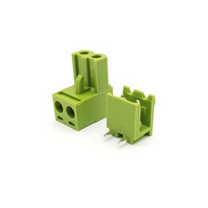 ترمینال کشویی KF2EDG 5.08mm 2 PIN R/A