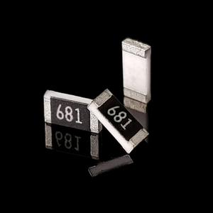 مقاومت 680ohm 1206 SMD