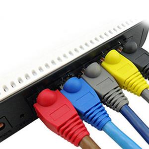 کاور سرسوکت شبکه 8P8C