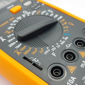 مولتی متر دیجیتالی BEST BT-890C