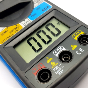 مولتی متر دیجیتالی انبری DM6266