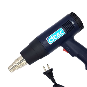 سشوار صنعتی dtec DT-8610 1800W