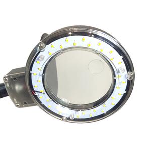ذره بین رومیزی چراغدار DTEC-308 LED