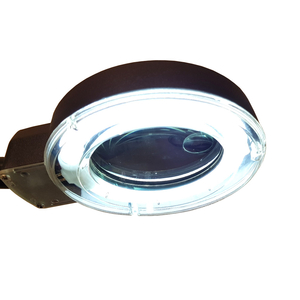 ذره بین رومیزی چراغدار DTEC-208
