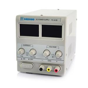 منبع تغذیه متغیر PS-303