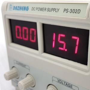 منبع تغذیه متغیر PS-302