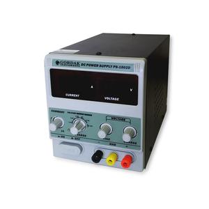 منبع تغذیه متغیر PS-1502D