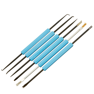 ست ابزار لحیمکاری SA10