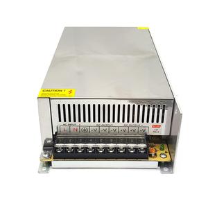 تغذیه سوئیچینگ صنعتی 12V-40A