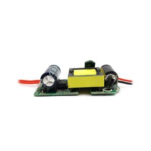 LED DRIVER PCB 12-18x1W