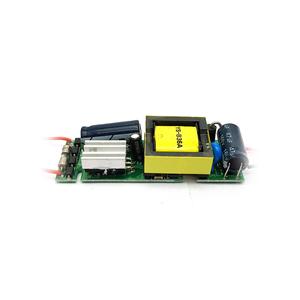 LED DRIVER PCB 24-36x1W