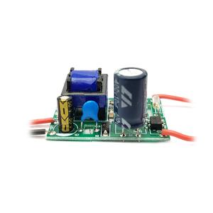 LED DRIVER PCB 1x10W