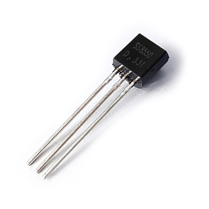 ترانزیستور C8550