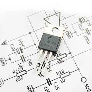 ترانزیستور MJE13009