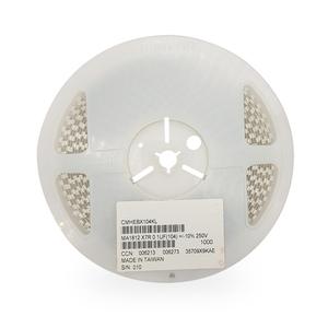 خازن 250V 104 1812 SMD