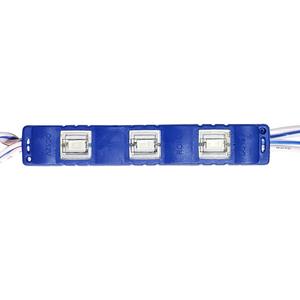 ال ای دی بلوکی لنزدار آبی 5730 G