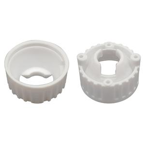 هولدر لنز LED سفید جاپیچدار