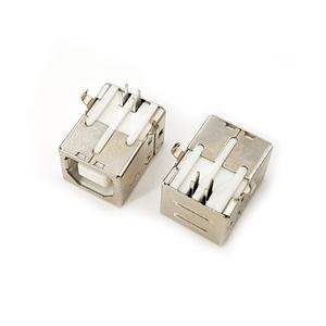 USB Female R/A Type B