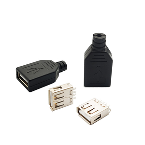 USB Female Type A سرسیمی