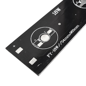 LED PCB 18W یک متری