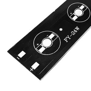 LED PCB 24W یک متری
