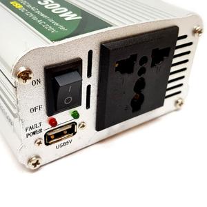 اینورتر 12V TO 220V 500W