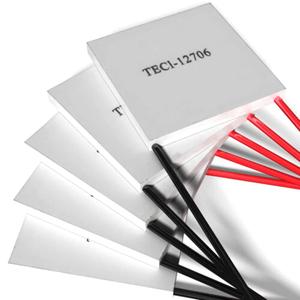 المان خنک کننده TEC1-12706