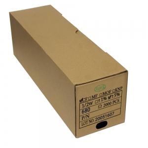 مقاومت 680ohm 1/2W