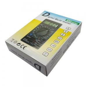 مولتی متر دیجیتال DT-830BD
