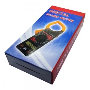 مولتی متر دیجیتالی انبری DT266