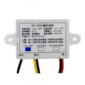 ماژول ترموستات XH-W3001