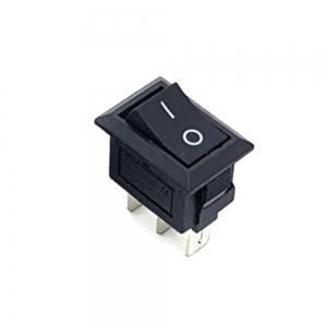 کلید راکر دوحالته کوچک KCD1-701 3PIN