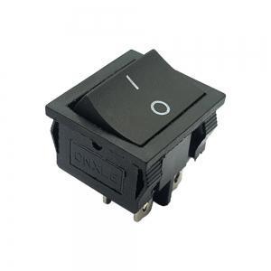 کلید راکر دوحالته پهن KCD4-602