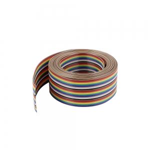 فلت کابل رنگی 26 رشته