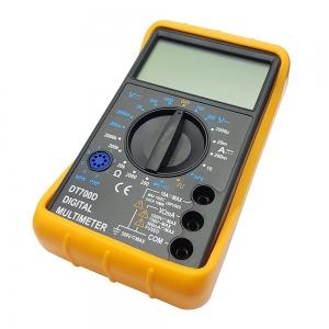 مولتی متر دیجیتالی DT-700D