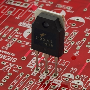 ترانزیستور MJE13009L