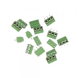 ترمینال KF126 5.0mm 3PIN
