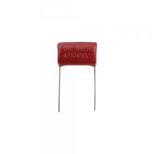 خازن پلیستر (474) 470nF-400V
