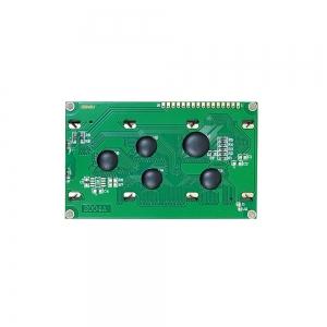 LCD کاراکتری 4x20 با بک لایت آبی