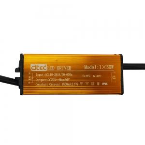 LED DRIVER 1x50W