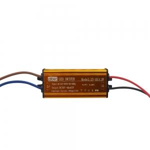 LED DRIVER 12-18x1W